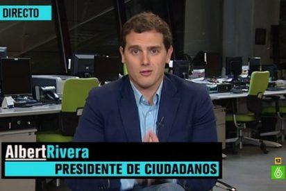 """Albert Rivera: """"Hemos hecho más en 12 días desde la investidura que algunos en 30 años"""""""