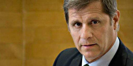 """Alberto Fernández-Díaz: """"Ada Colau es la alcaldesa con menos concejales de la historia y las CUP son la batasuna catalana"""""""