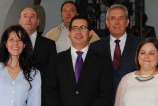 Alberto Piris, nuevo Alcalde de Valencia de Alcántara