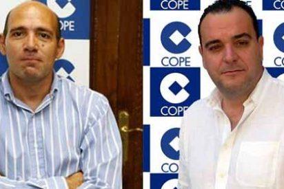 Donde las dan, las toman: Onda Cero tantea a varios periodistas de COPE para devolverles el golpe del fichaje de Herrera