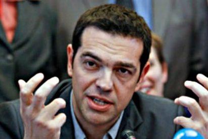 Tsipras afirma que existe una solución a la crisis que permitirá crecer a Grecia y seguir en la eurozona