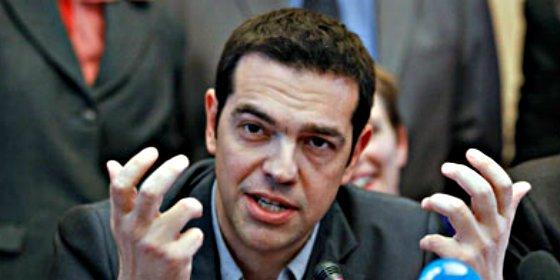 El encuentro entre Tsipras y los acreedores de Grecia termina sin acuerdo