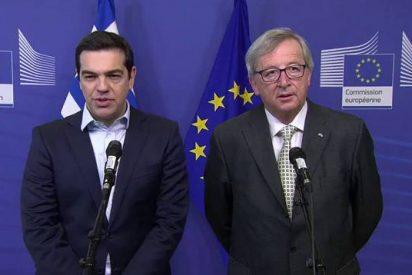 """La Unión Europea se harta de Grecia y no negociará más con Syriza sin planes """"serios"""""""