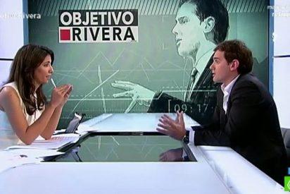 """Albert Rivera: """"En Ciudadanos no recibimos ni llamadas ni dinero del Ibex 35"""""""