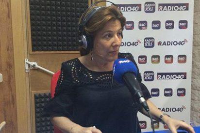 """Ana Romero: """"Dan más vértigo las cifras de venta de los diarios impresos que un proyecto que empieza de cero como 'El Español'"""""""