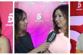 """Ana Rosa Quintana: """"No sé por qué Pablo Iglesias ha tardado tanto en venir al programa, quizá nos tenia miedo"""""""