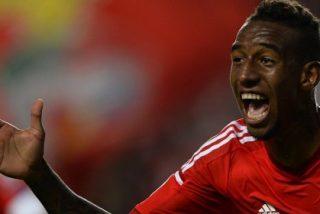 El Benfica propone un trueque al Atético de Madrid