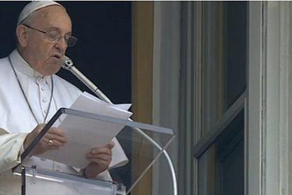 El Papa invita a los fieles a rezar por su próximo viaje a América Latina