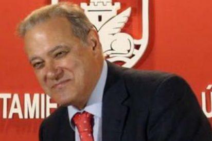 La UDEF imputa al exconsejero Ángel Ojeda en la operación 'EDUende'