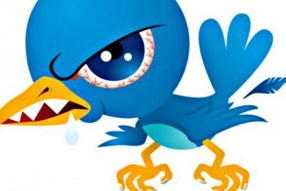 Twitter echa pestes contra el FMI por pedir a España subir el IVA, abaratar el despido y copago en educación y sanidad