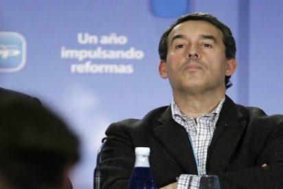 Los 'rebeldes' del PP en Ávila cortan la respiración a Génova