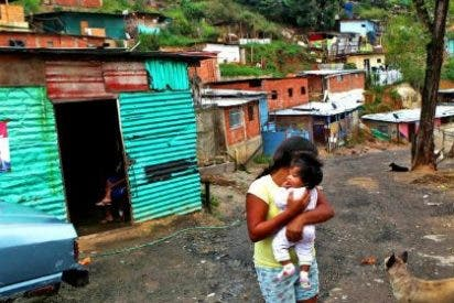 La cerrazón de Nicolás Maduro abre la puerta hacia la pobreza más absoluta a 12 millones de venezolanos