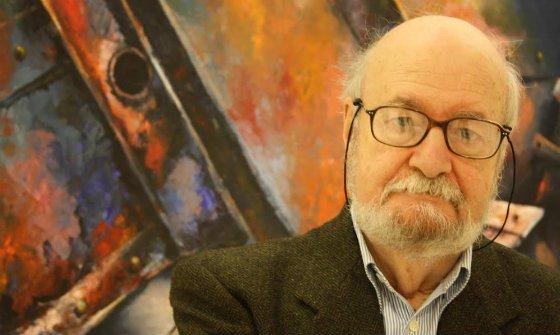 Manuel Aramburu: La virtud del desecho