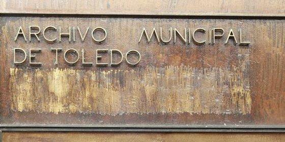 Todos los archivos de Toledo abrirán sus puertas el 9 de junio de 2015