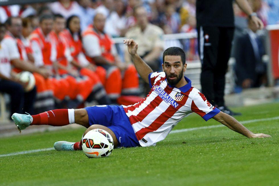Desvelan que el jugador del Atlético negocia con el Barcelona