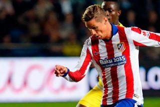 Torres rechazó al Madrid en 4 ocasiones