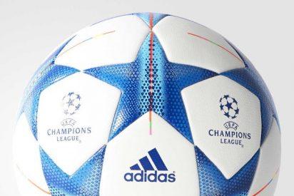 Filtran el balón de la próxima Champions