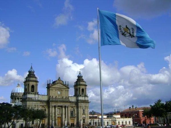 Nos duele Guatemala