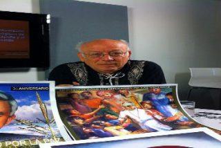 """Daniel Sánchez Barbero: """"Romero no es un santo tradicional, sino moderno; un santo justiciero"""""""