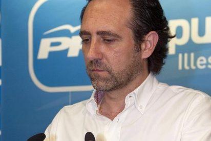 Bauzá mendiga ahora un puesto como Senador tras el rechazo 'popular'