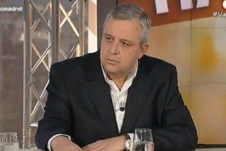 """Antonio Martín Beaumont: """"Carmena ha descubierto que es una flor decorativa y que la que manda es Rita Maestre"""""""