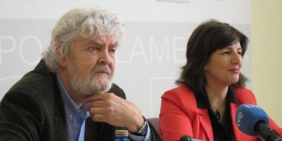 """Anova e IU impulsan """"un nuevo sujeto político"""" para las generales"""