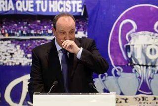 ¡El Madrid pide a Benítez que adelgace!