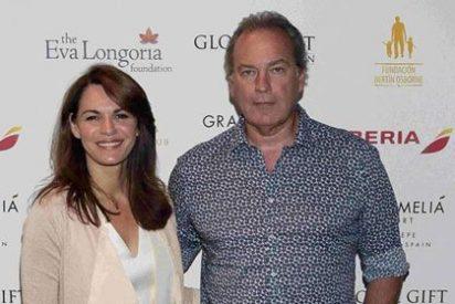 Bertin Osborne y Fabiola Martínez preparan su vuelta a Marbella