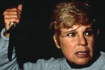 Adiós a la actriz Betsy Palmer, la madre de Jason de la película Viernes 13