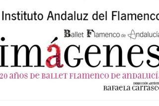 El Ballet Flamenco de Andalucía celebra sus 20 años este viernes en Córdoba con 'Imágenes'