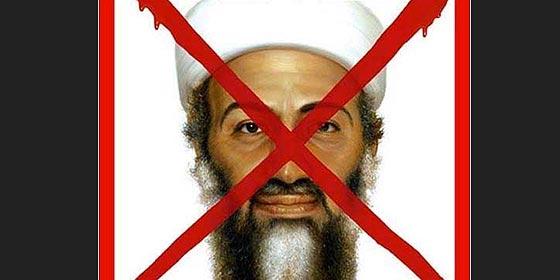 La CIA echa polvo sobre la colección porno que le encontraron a Bin Laden