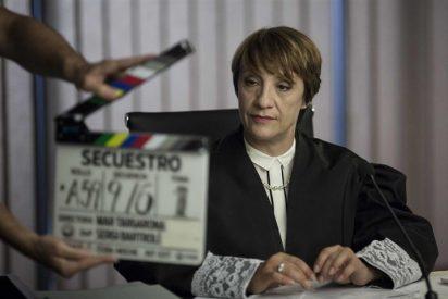 Finaliza el rodaje del thriller 'Secuestro' con Blanca Portillo