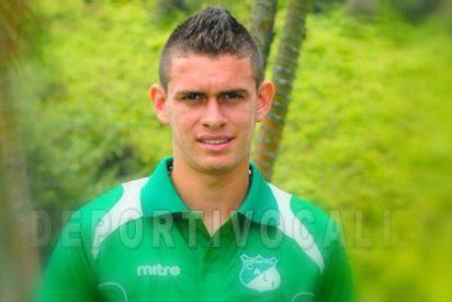 El Villarreal se interesa por el internacional colombiano como sustituto de Vietto