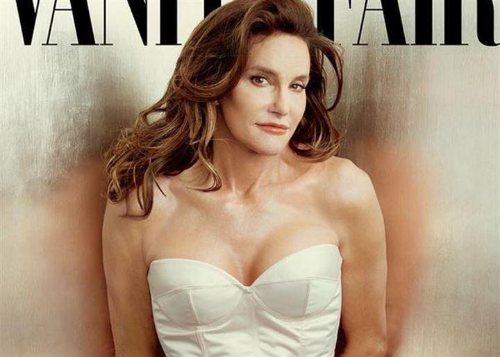 Bruce Jenner protagoniza la portada de Vanity Fair