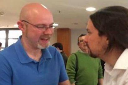 Un 'pucherazo' urdido por Whatsapp deja con el culo al aire a Podemos