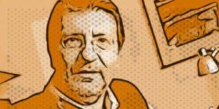 """""""En España hay que justificarse por coincidir con la derecha"""""""