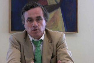 Ignacio Sánchez Cámara, nuevo rector de la Universidad Católica de Valencia