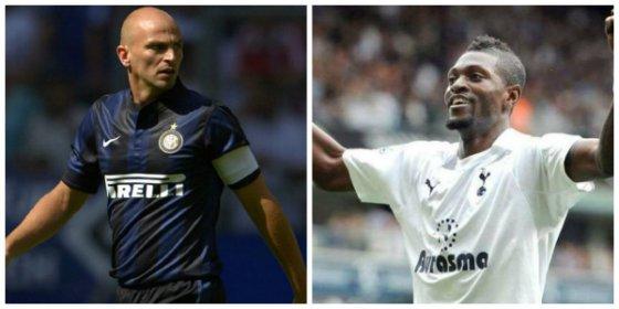 Además de Van der Vaart, Macià maneja el nombre de otros dos ex del Madrid