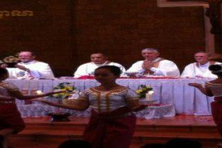 El bautismo de la kromá