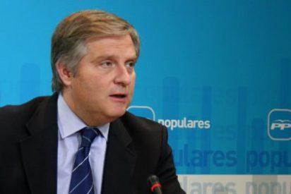 "Cañizares (PP) augura ""un negro futuro"" a C-LM si Page es presidente"