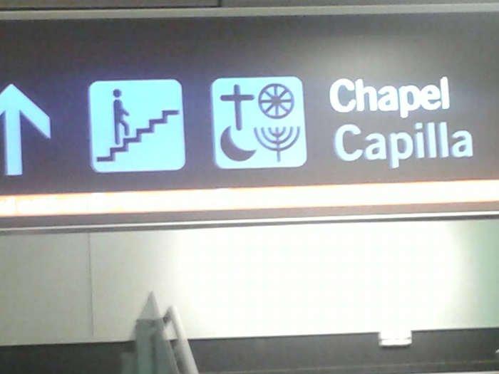 El Papa anima a los capellanes a llevar la misericordia de Dios a los aeropuertos