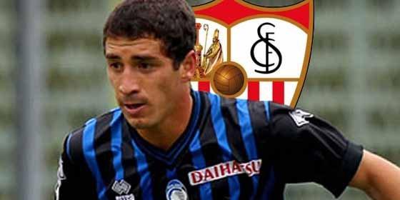Podría ser nuevo jugador del Sevilla en los próximos días