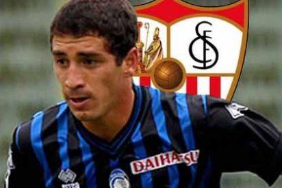 Su agente admite que negocia con el Sevilla para sacarlo de Italia