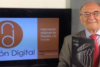 """Carlos E. Rodríguez: """"Francisco tiene la virtud de utilizar el gesto"""""""