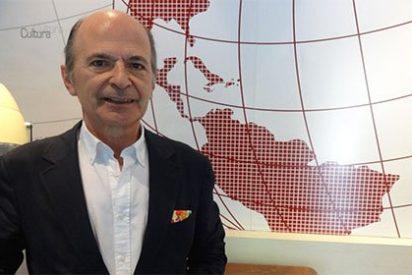 """Carlos Rodríguez Braun: """"Concha Velasco no volvería a cantar 'Que viva el IVA'"""""""