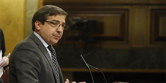 """Carlos Salvador (UPN): """"Aquello que el PNV no quiere ni ver para el País Vasco, Bildu, nos lo va a echar a los navarros"""""""