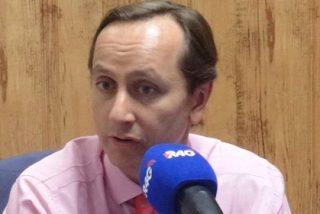 """Carlos Cuesta: """"Podemos se va a cargar el colchón de financiación de las pensiones, la sanidad y la educación"""""""