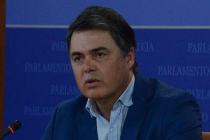 """Rojas (PP): """"Díaz ha hecho un gobierno a la medida de sus ambiciones personales y no la medida de los andaluces"""""""
