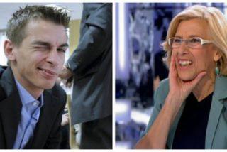 ¡Por la boca muere el pez...y el acosador Pablo Soto! El quejica exconcejal de Más Madrid fue un activista-feminista del 'yo sí te creo'