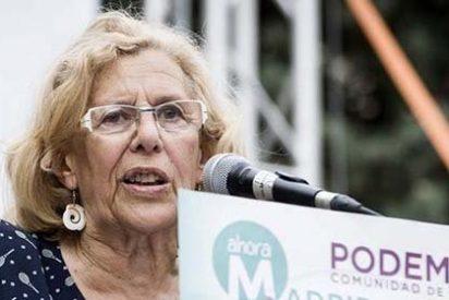 Un solo error del PSM dejaría a Carmena fuera del Ayuntamiento en un nuevo 'Tamayazo'